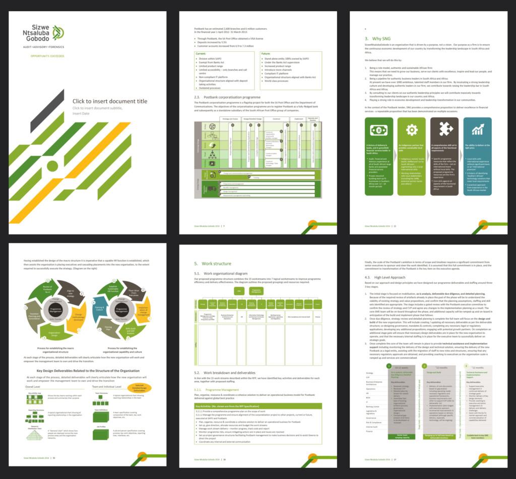 Microsoft Word Portfolio Template Worker Ant L A Team Of Microsoft Word Design Professionals