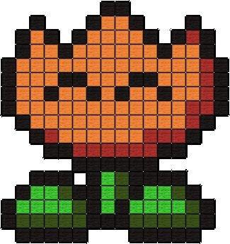 Minecraft Easy Pixel Art Best 25 Easy Pixel Art Ideas On Pinterest