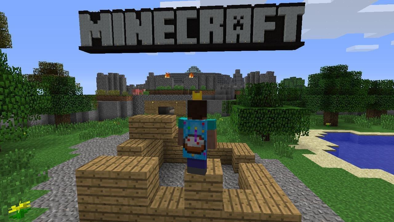 Minecraft Happy Birthday Images Happy Birthday Minecraft Xbox 360 Minecraft360
