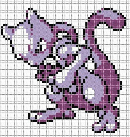 Minecraft Pokemon Pixel Art Grid 162 Best Images About Grilles Pokemones On Pinterest