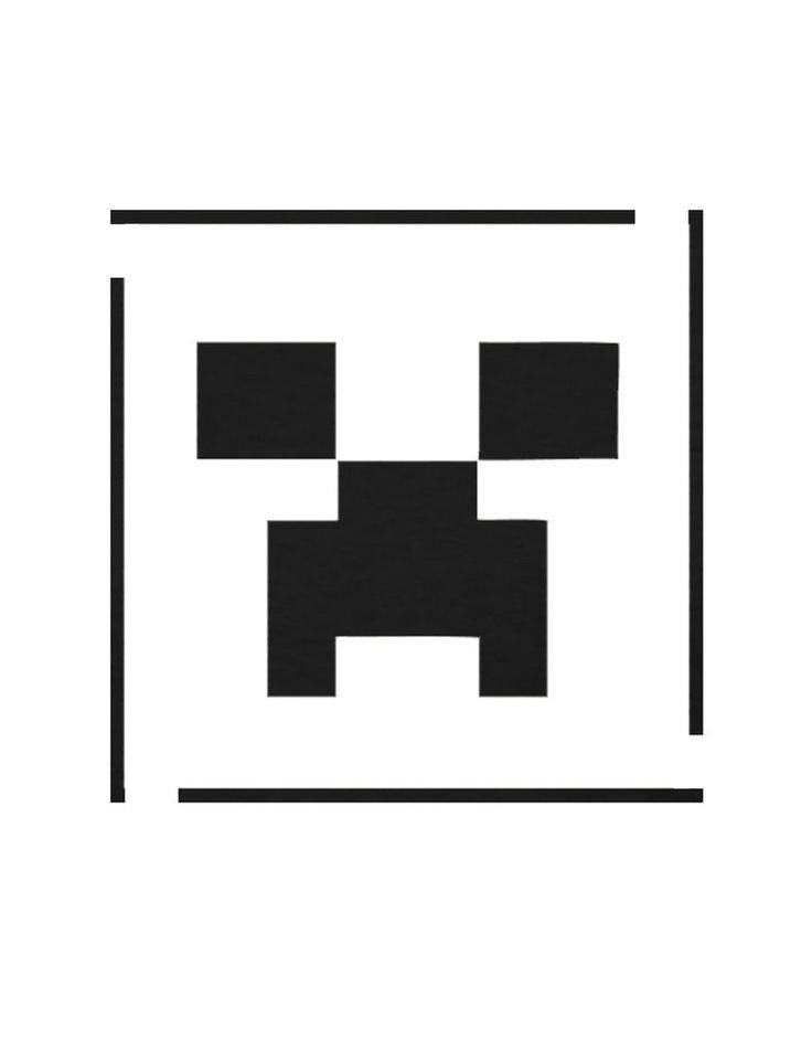 Minecraft Pumpkin Stencils 17 Best Images About Stencil Ideas On Pinterest