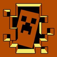 Minecraft Pumpkin Stencils Minecraft Stoneykins Pumpkin Carving Patterns and Stencils