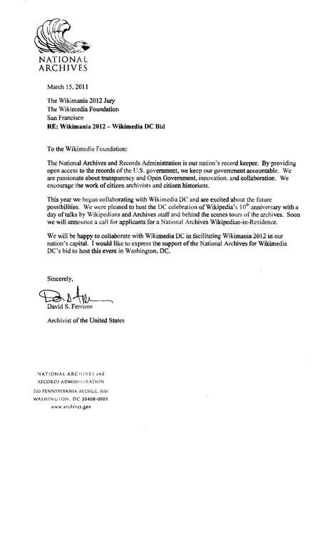 Ministry Support Letter Template File Wikimedia Letter Of Support Pdf Wikimedia Mons