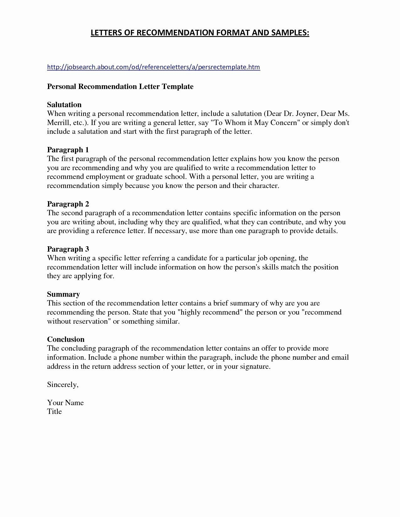 Ministry Support Letter Template Ministry Support Letter Template Examples