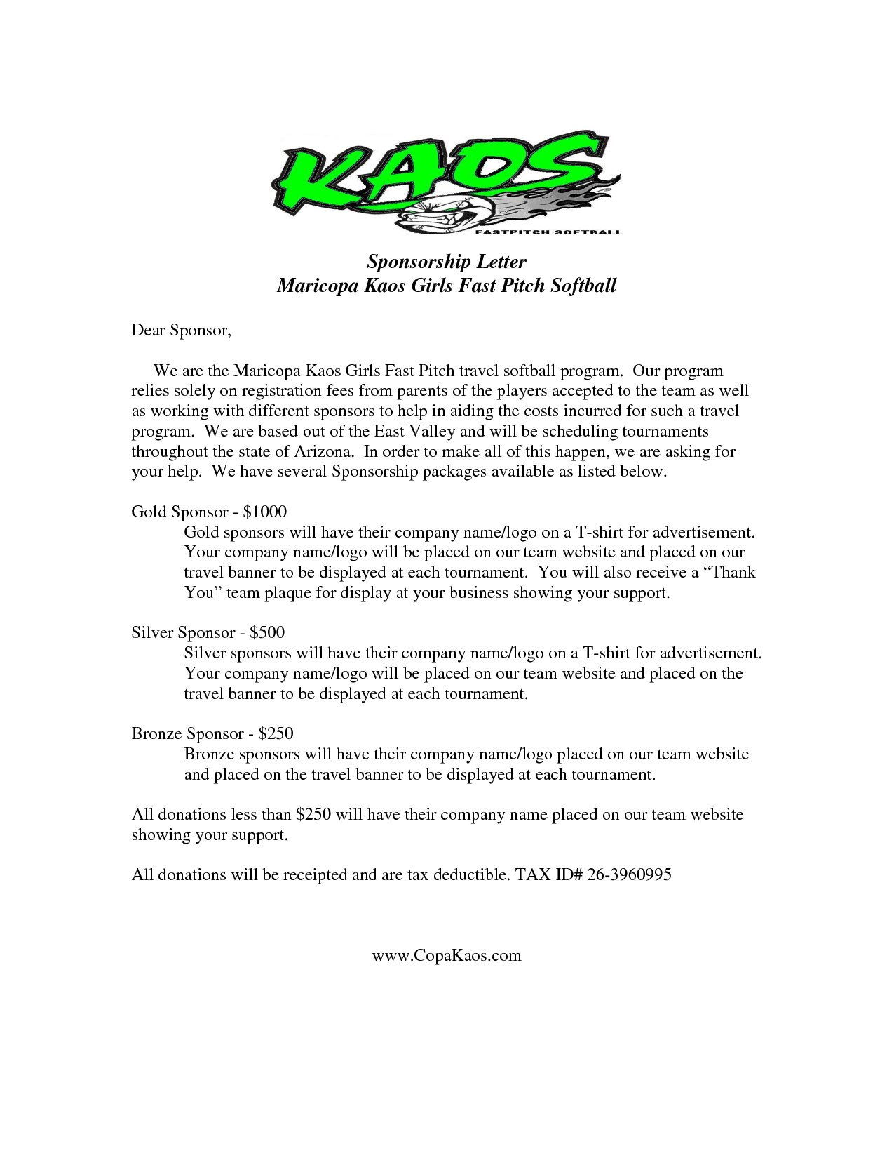 Ministry Support Letter Template Ministry Support Letter Template Samples