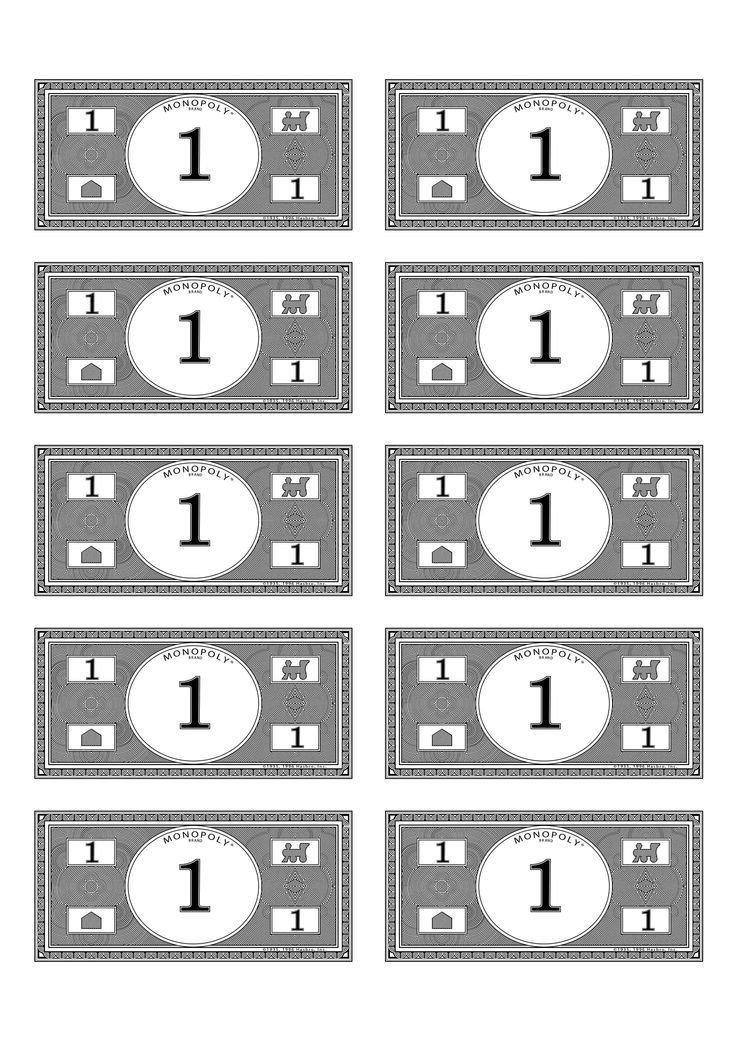 Monopoly Money Black and White Monopoly Money 1 Bud Pinterest Qbavxuht Adi