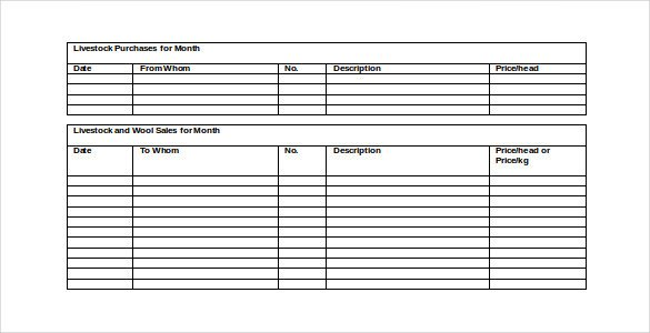 Monthly Financial Report Template 40 Monthly Management Report Templates Pdf Google Docs