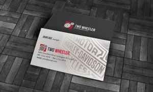 Motorcycle Club Patch Template Photoshop Harley Davidson Motorcycle Business Card Template Free