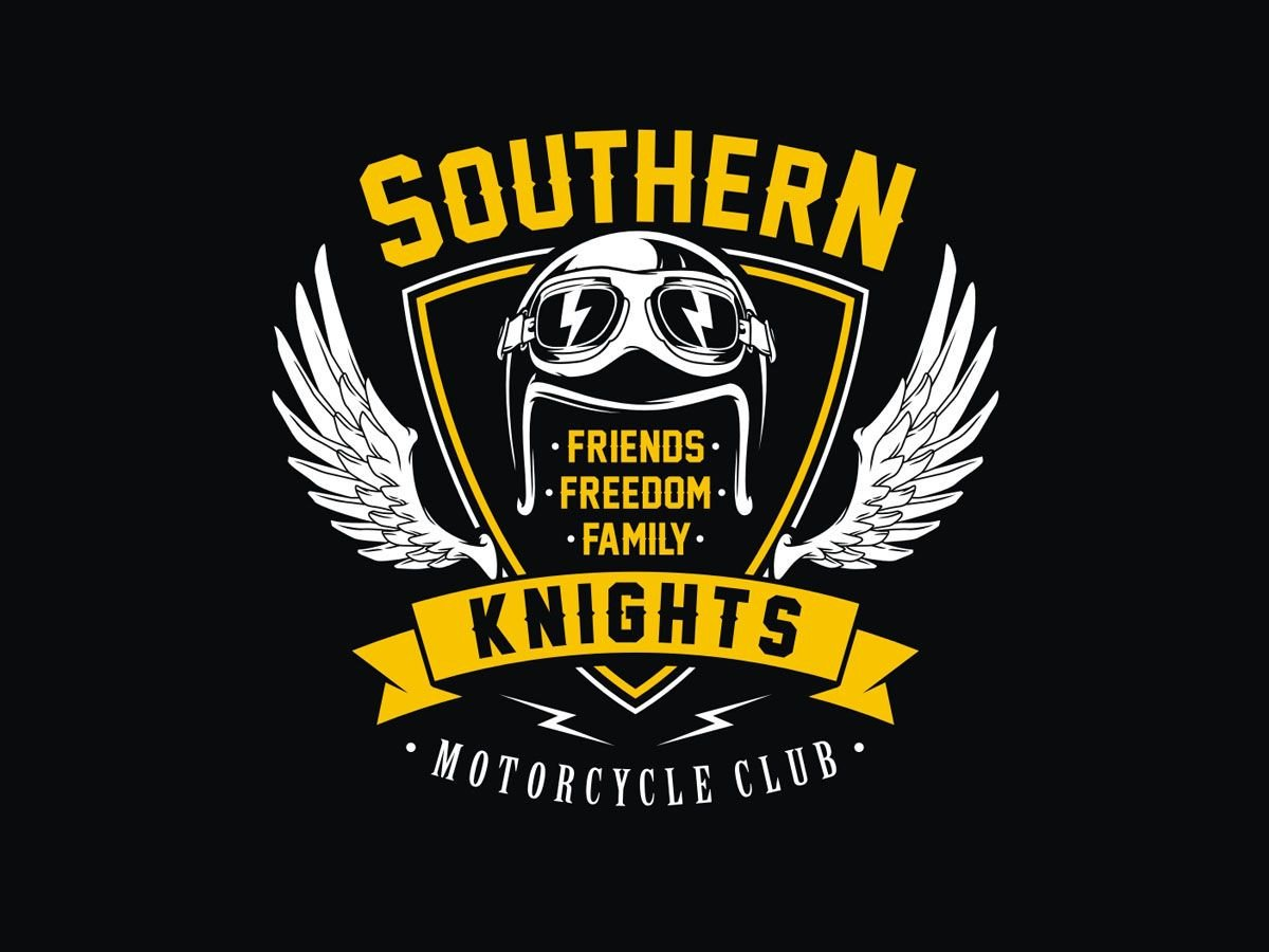 Motorcycle Club Patch Template Photoshop Pin Oleh Nikolay Smirnov Di Moto