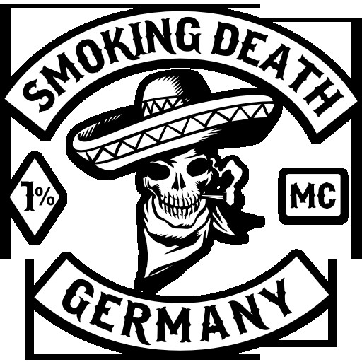 Motorcycle Patch Template [request] Mc Crew Logo Psd and Ai Gfx Requests