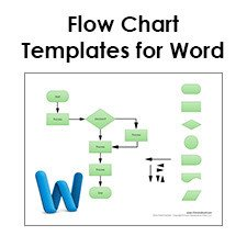 Ms Word Flow Chart Template Free Flow Chart Maker for Business Process Management