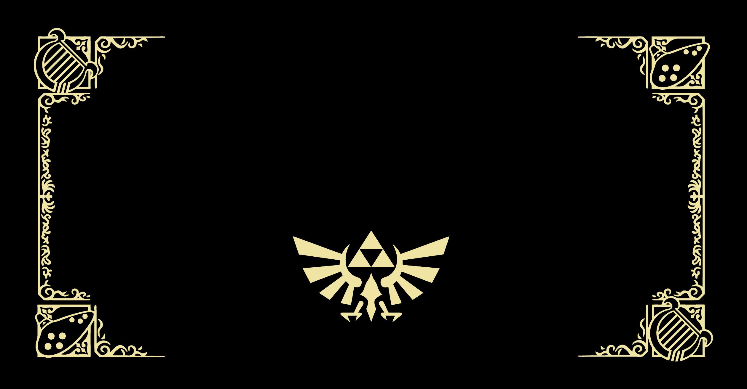 New 3ds Xl Skin Template Has Anyone Recreated the Zelda 25th Anniversary 3ds On the