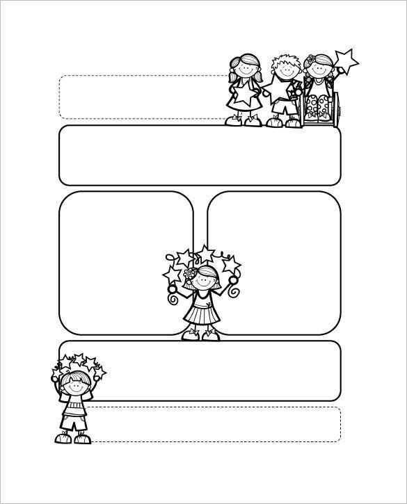 Newsletter Templates for Preschool 28 Newsletter Templates Word Pdf Publisher Indesign