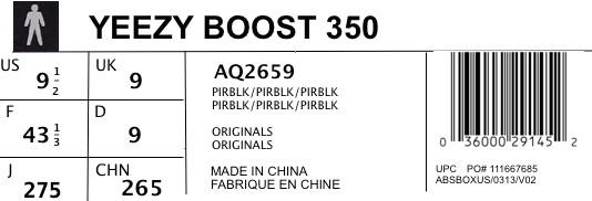 Nike Box Label Template Shoe Box Label Shoes Ideas