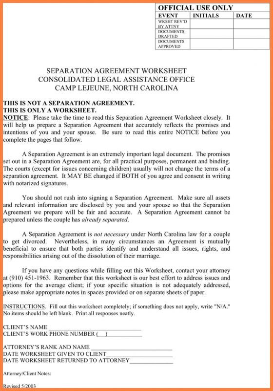 Notarized Custody Agreement Template Notarized Custody Agreement Template