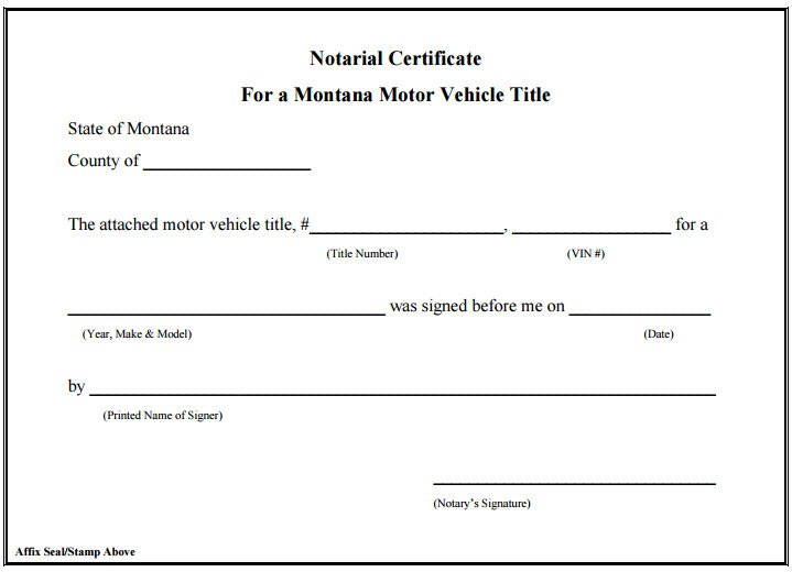Notary Signature Block Template Best S Of Sample form Signature Notary Lines Texas