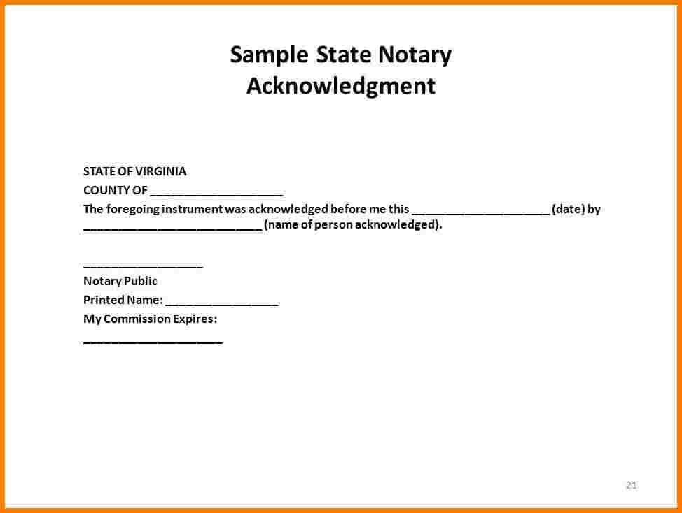 Notary Signature Block Template Notary Certification Texas Useful 26 Texas Notary Seal