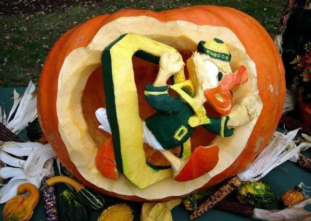 Oregon Ducks Pumpkin Stencil 162 Best oregon Sports Images On Pinterest