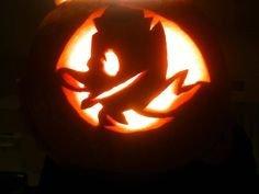 Oregon Ducks Pumpkin Stencil Fan atical Pumpkins On Pinterest