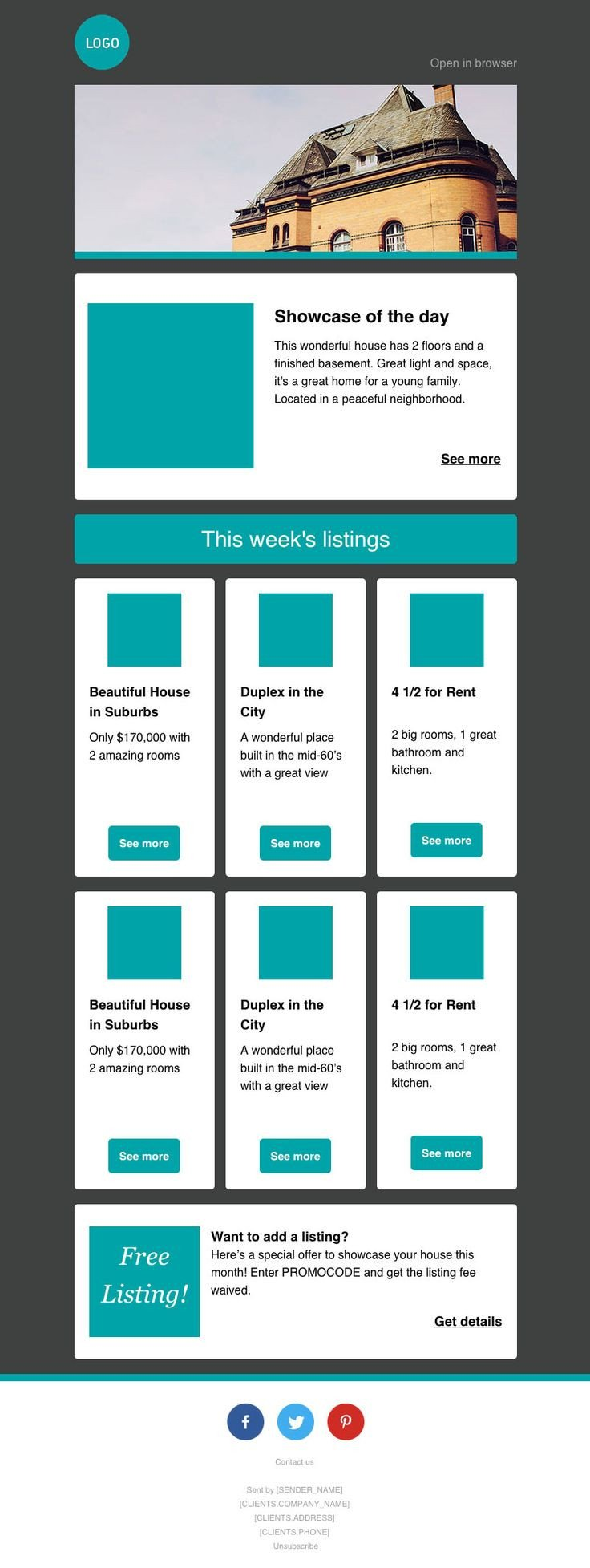 Outlook Email Newsletter Template 17 Best Ideas About Free Email Templates On Pinterest