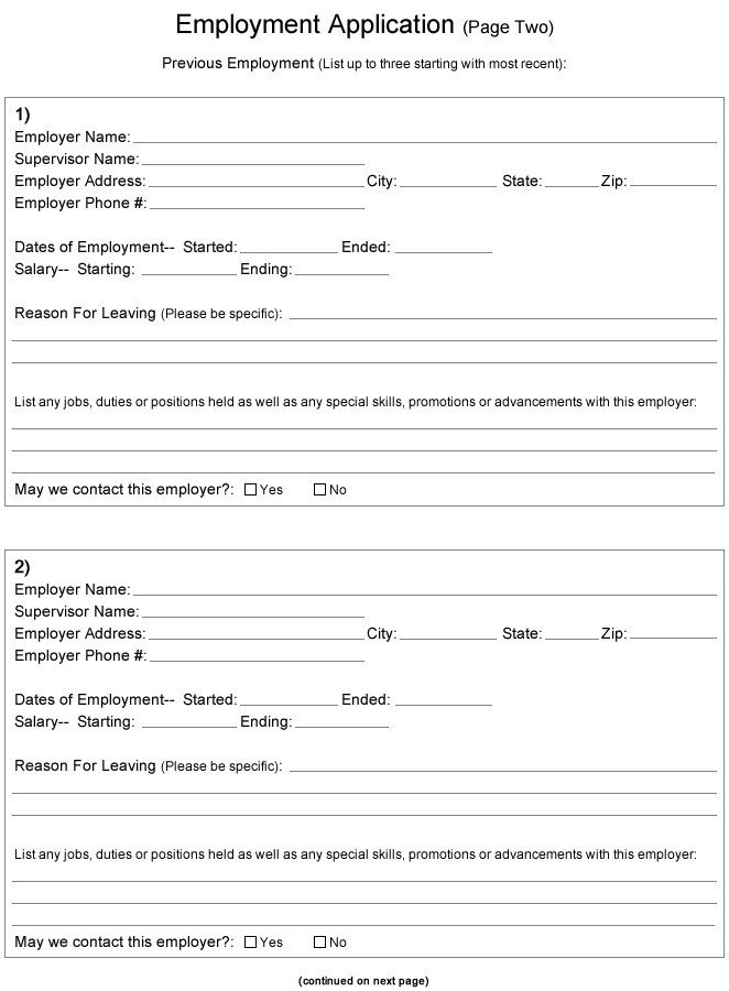 Payless Printable Application Payless Job Application Canada Job Application Resume