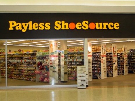 Payless Printable Application Payless Shoesource Application