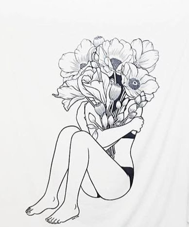 """Pencil Drawings Of Love Would Love to Have This """"self Love"""" Tattoo"""