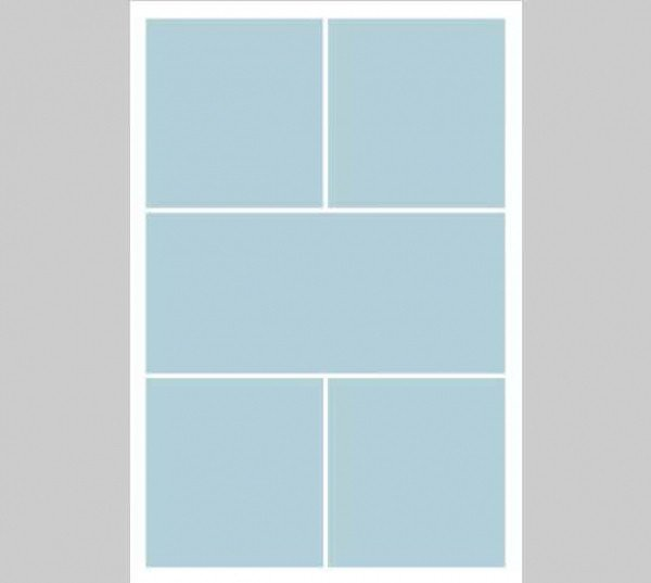Photo Collage Template Download 39 Collage Templates Free Psd Vector Eps Ai