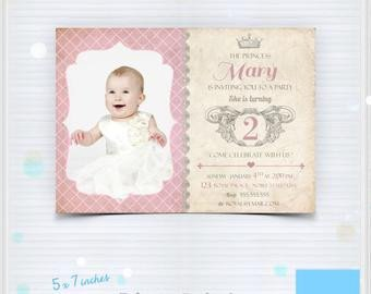 photoshop template birthday card – Etsy