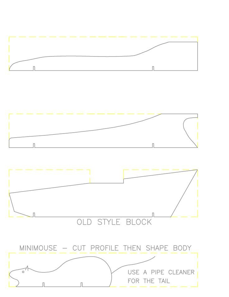 Pinewood Derby Car Templates Best 25 Pinewood Derby Templates Ideas On Pinterest