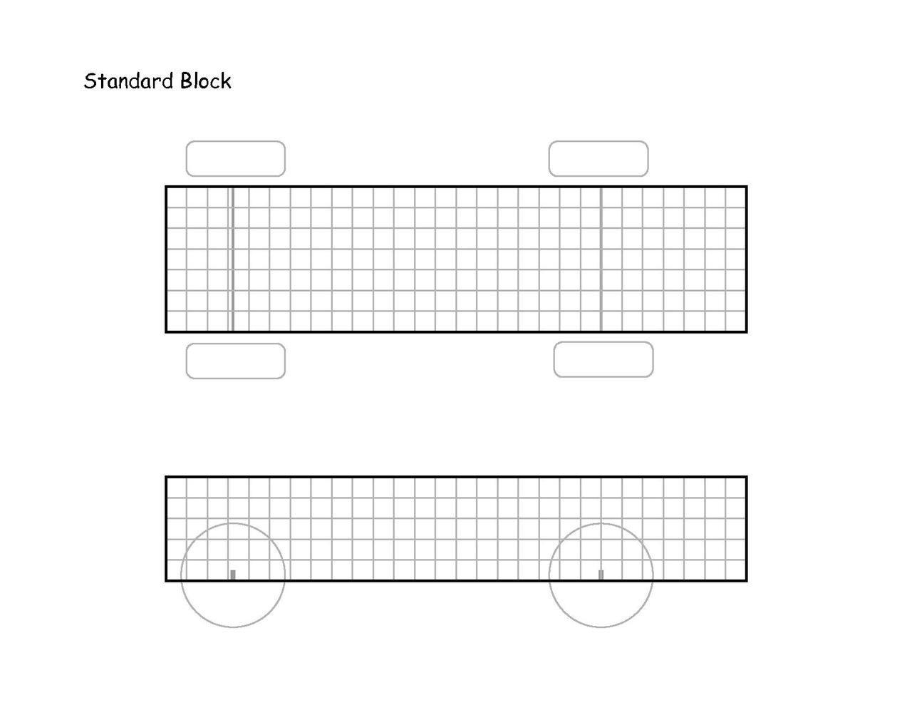 Pinewood Derby Truck Templates File Pwd Template Pdf Wikimedia Mons