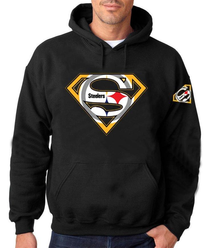 Pittsburgh Steelers Superman Logo 146 Best Steelers Images On Pinterest