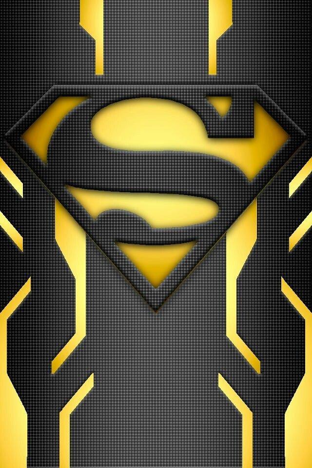 Pittsburgh Steelers Superman Logo Superman Logo Superman Pinterest