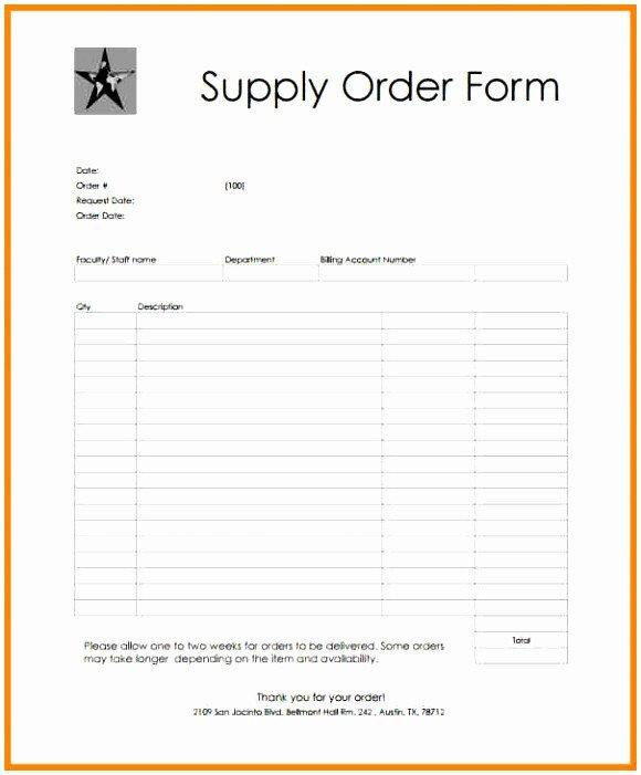 Pizza order form Template 12 Pizza order form Template Ypiet
