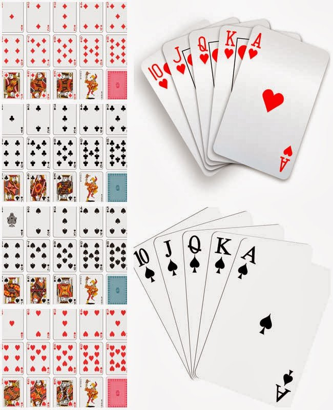 Playing Card Template Word Printingfreeware Blog