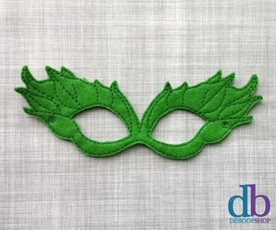 Poison Ivy Eye Mask Template 59 Best Halloween 2013 Images On Pinterest