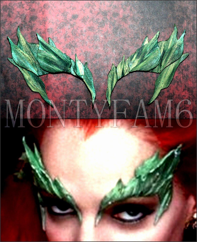 9 Poison Ivy Eye Mask Template SampleTemplatess