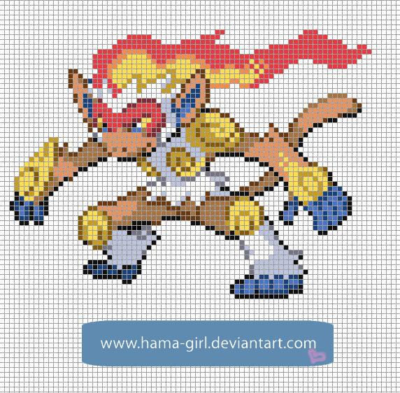 Pokemon Pixel Art Grid Drawn Pixel Art Template Hard Pokemon Pencil and In