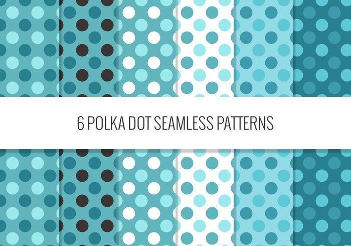 Polka Dot Brush Photoshop 6 Polka Patterns Free Shop Brushes at Brusheezy