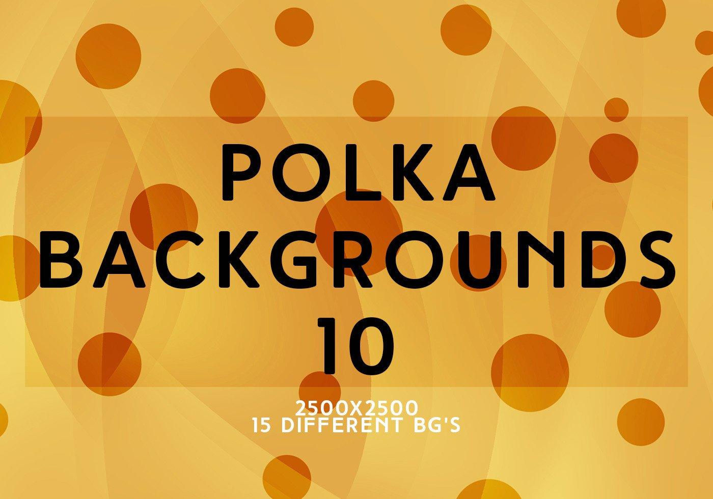 Polka Dot Brush Photoshop Polka Backgrounds 10 Free Shop Brushes at Brusheezy