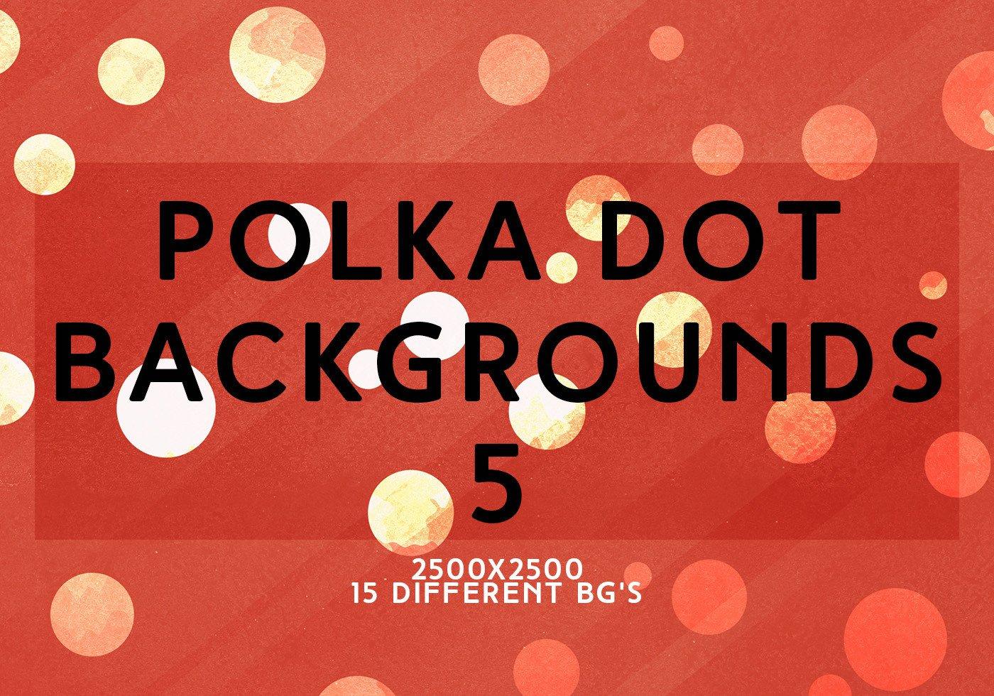 Polka Dot Brush Photoshop Polka Dot Backgrounds 5 Free Shop Brushes at Brusheezy
