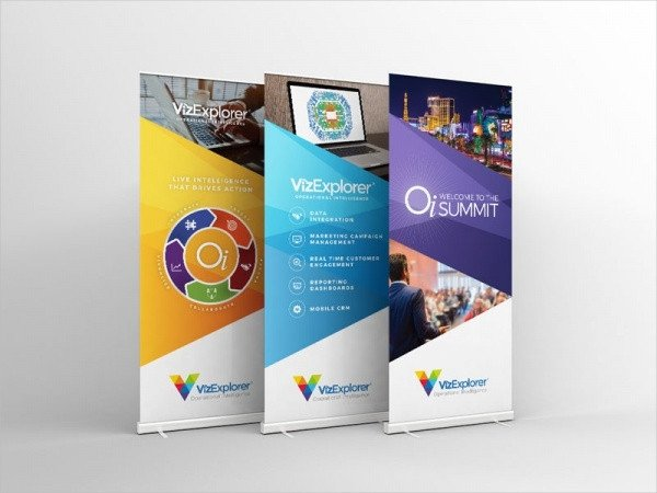 21 Elegant Corporate Banner Designs & Creatives PSD AI