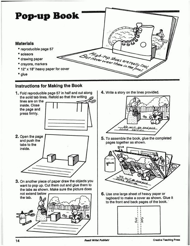 Pop Up Book Template 162 Best Images About Diy Pop Up Cards and Pictures On