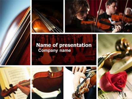 Collage PowerPoint Templates and Backgrounds for Your