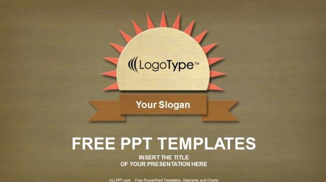 Ppt Presentation Template Free Wood Powerpoint Template Free Download