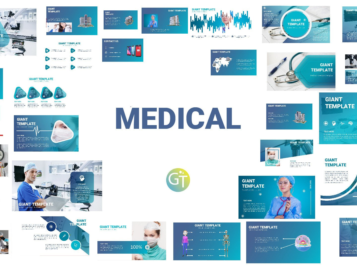 Ppt Template Free Download Medical Powerpoint Templates Free Download by Giant