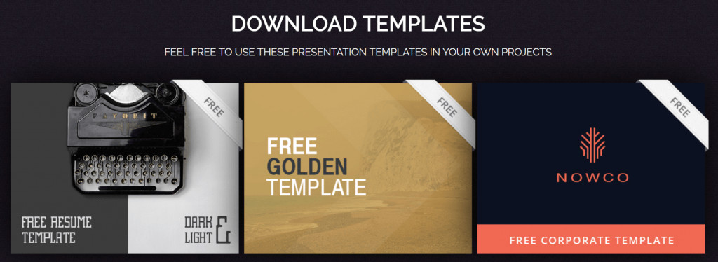 Ppt Template Free Download the Best Free Powerpoint Presentation Templates You Will