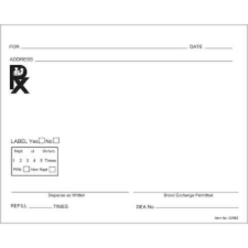 Prescription Template Microsoft Word Doctor Prescription Templates Word Excel Samples