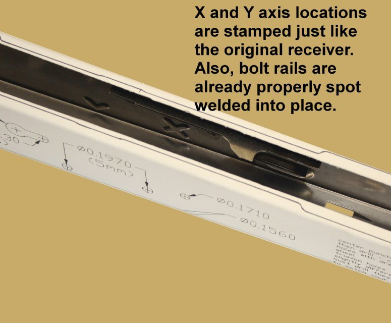 Printable Ak 47 Receiver Template Ak47 Receiver Blank Henderson Defense Industries