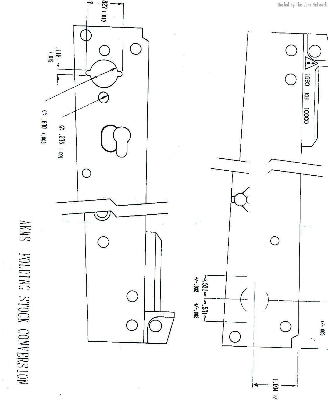 Printable Ak 47 Receiver Template Index Of Cdn 29 1994 341